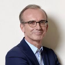 André Coisne, Fondateur et CEO d'Humpact